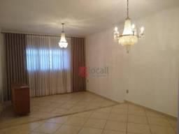 Casa com 3 dormitórios para alugar, 240 m² por R$ 3.000/mês - Jardim Tarraf - São José do