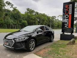 Hyundai Elantra 2.0 FLEX AT