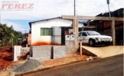 Casa à venda com 1 dormitórios em Sao paulo, Londrina cod:13650.5880