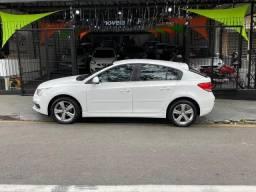 CRUZE HB Sport LT 1.8 16V FlexP. 5p Aut