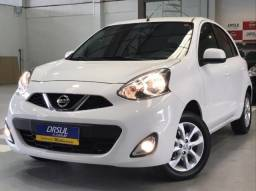 Nissan March S 1.0 4P