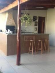 Casa com 3 dormitórios à venda, 152 m² por R$ 300.000 - Residencial Canaã - Rio Verde/GO