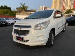 GM - CHEVROLET SPIN SPIN 1.8 - Oferta Financiamento s/ Entrada