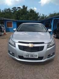 CRUZE 2013/2014 1.8 LT SPORT6 16V FLEX 4P AUTOMÁTICO