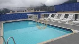 Apartamento à venda, 51 m² por R$ 295.000,00 - Alto - Teresópolis/RJ