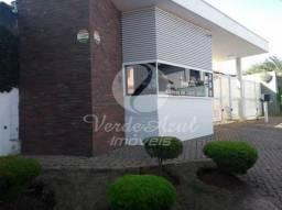 Casa para alugar com 4 dormitórios em Jardim chapadão, Campinas cod:CA007410