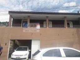 Sobrado Padrão para Venda em Vila Gilcy Campo Largo-PR
