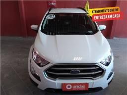 Ford Ecosport 1.5 ti-vct flex se automático