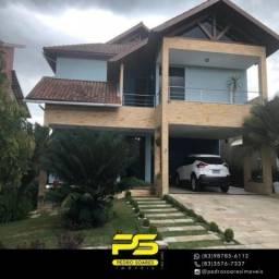 Casa com 5 dormitórios à venda, 400 m² por R$ 820.000 - Nações - Campina Grande/PB