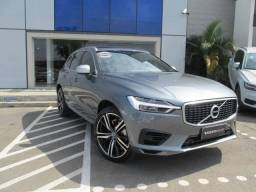 XC60 2019/2019 2.0 T8 HYBRID R-DESIGN AWD GEARTRONIC