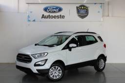 Ford ECOSPORT SE  1.5 12V AUT 4P