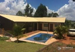 Chácara com 3 dormitórios à venda, 1700 m² por R$ 290.000,00 - Gasparelli IV - Alvorada do