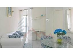 Apartamento para alugar com 1 dormitórios em Centro, Campinas cod:1646