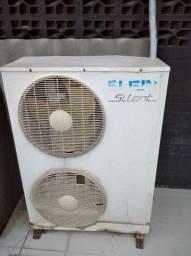 Ar condicionado split 60000btu