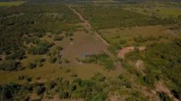 Sitio 90 hectares, 20 km de Cuiabá em Santo Antônio do Leverger
