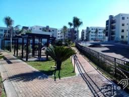 Apartamento à venda com 1 dormitórios em Colônia dona luíza, Ponta grossa cod:392525.001