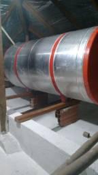 Manutenção de boiler Rj