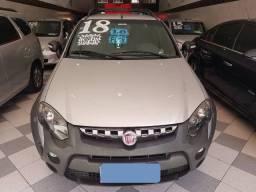 Fiat strada a venda 2018