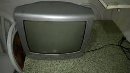 Vendo TV tubo 14 polegadas
