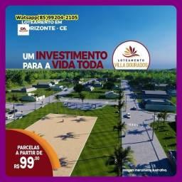 Loteamento Villa Dourados&*&*&*!!!