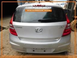 Sucata Hyundai 2.0 145cv Flex Aut. (Somente Peças)