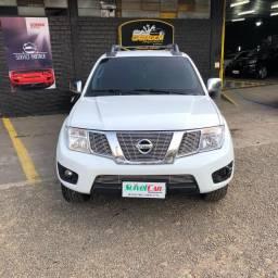 Nissan / Frontier SL 2014 - 4X4 Diesel / Aut