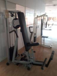 Vendo aparelhos de musculação para academia ou estúdio