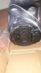 Motor WEG 2cv para betoneira 400 litros novo com 1 ano de garantia