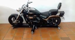 Plataforma para guardar/estacionar motos