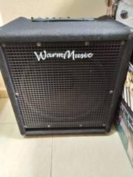 URGENTE* Amplificador Contrabaixo Warm Music