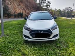 Hyundai HB20 Comfort 1.0 MT 2017/208 - I_M P E CÁ V E L