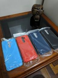 Capinha Xiaomi Redmi Note 8 Pro