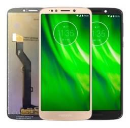 Tela Touch + lcd Motorola G6 Play / Moto G6 Plus