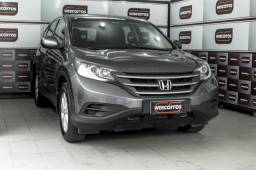 Honda CR-V 2.0 Lx 2012