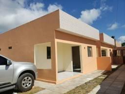 Casa na praia do Forte Orange