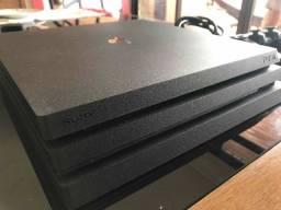 Console PS4 Playstation 4 PRO 1TB Zerado