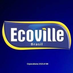 Franquia Móvel Ecoville