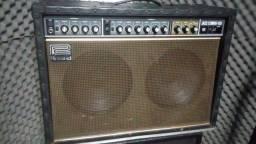 Amplificador Roland Jazz Chorus 120