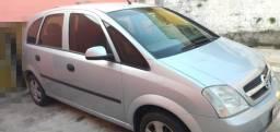 Carro Meriva 2007