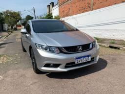 Honda Civic Lxr Aut