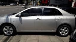 Toyota Corolla Xei Automático 2010*Mecânica e Elétrica 100%*Pintura Com Defeitos