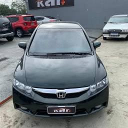 Honda Civic Lxs 2007/2008