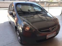 Honda Fit 1.4 lx CVT