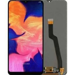 Tela Touch + Lcd da Samsung