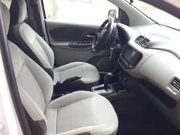 Spin LTZ  2014, 7 lugares, automático, único dono