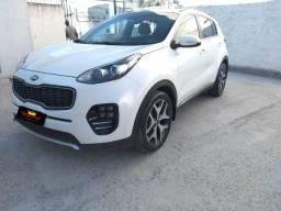 Kia Motors Sportage 2.0 EX