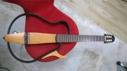 Violão Yamaha Silent (Pra vender logo)