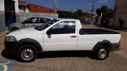 Vendo strada Working ano 2013 completa