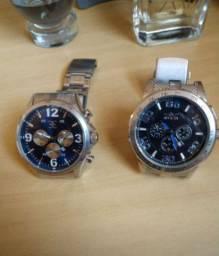 Relógios!