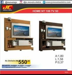 HOME PARA TV 50'